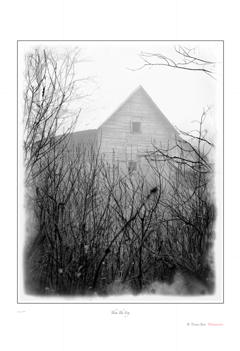 Thur The Fog