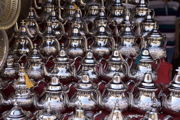 teapots Théières