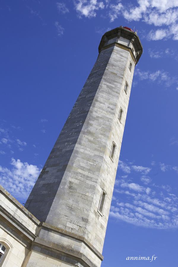 phare de Ré