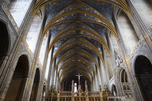 Cathedrale Sainte Cécile Albi
