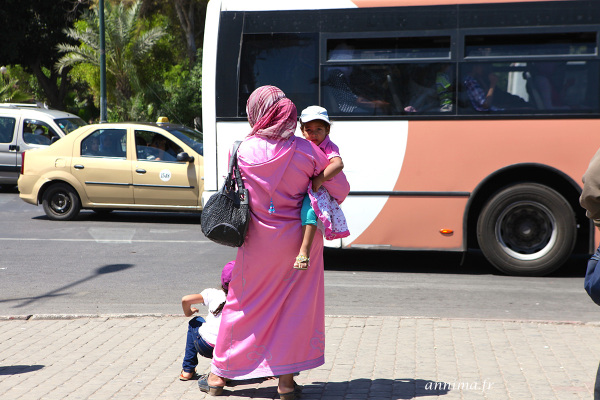 Maroc, women, child, morroco