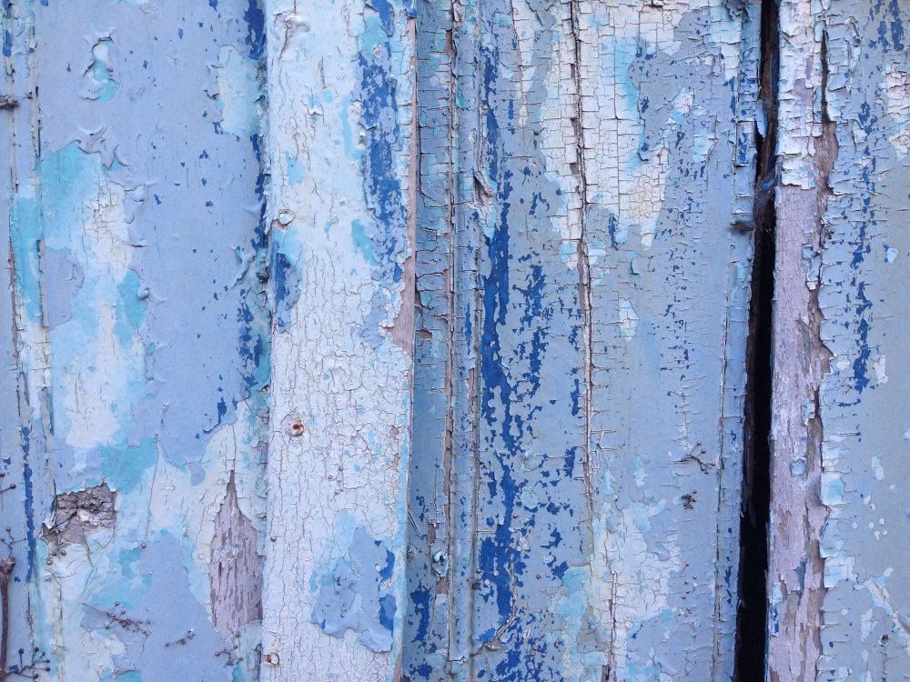 Old window Textures, blue, wood, paint