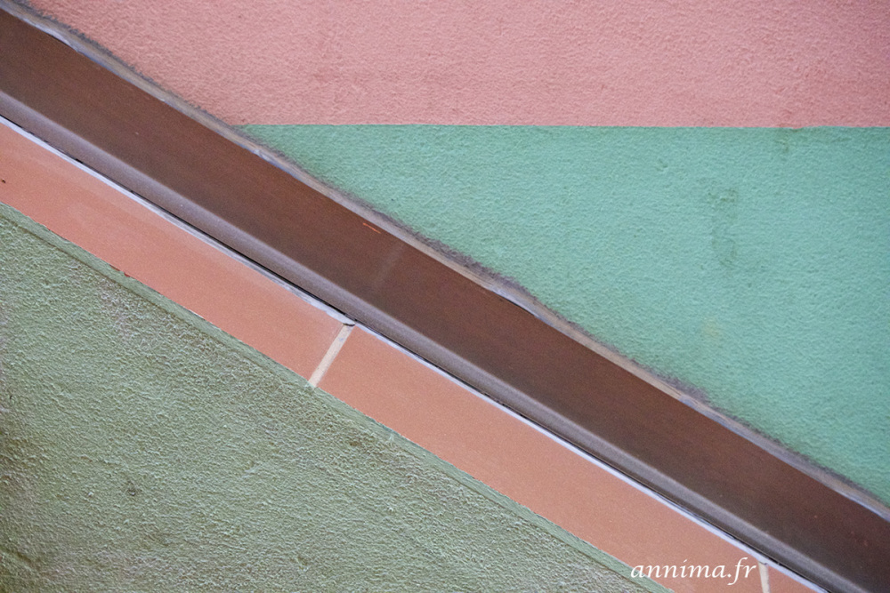 lines, colors