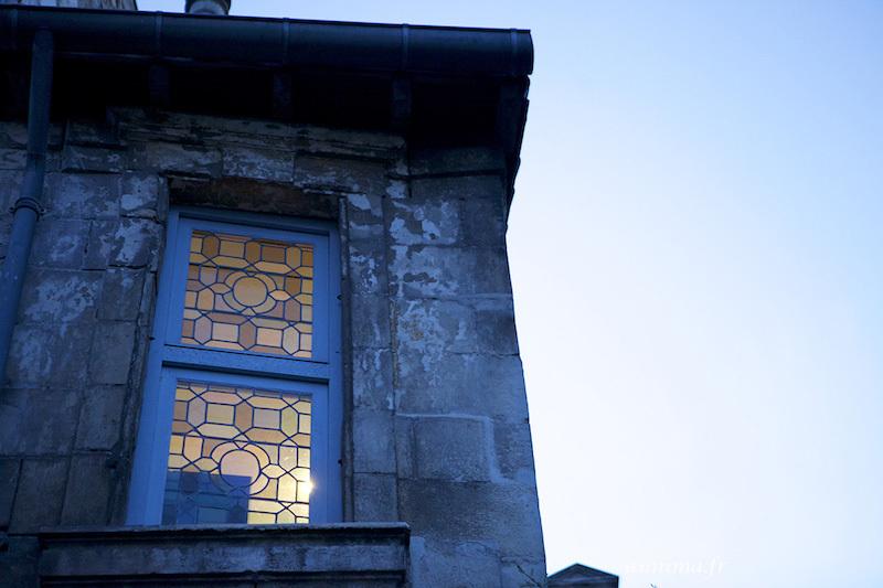 Medieval, window