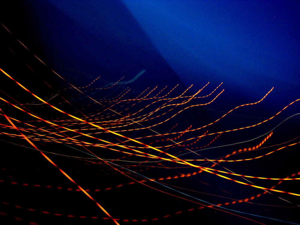 Light race