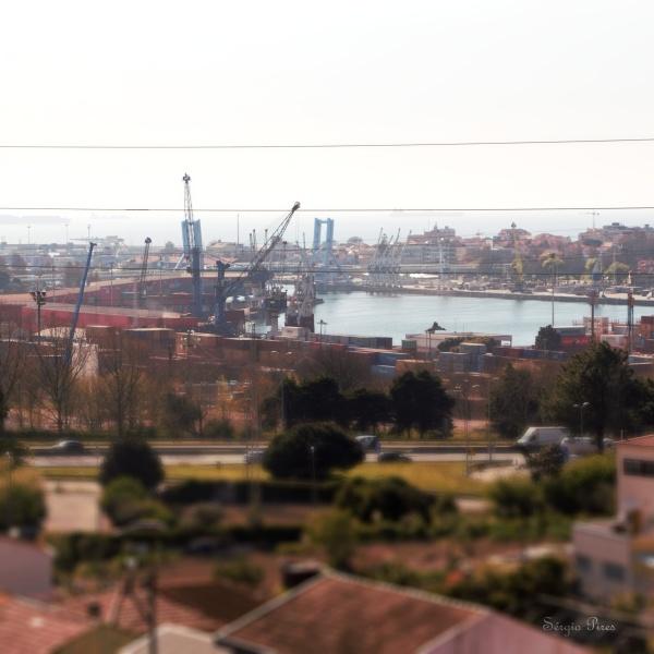 Porto Leixões