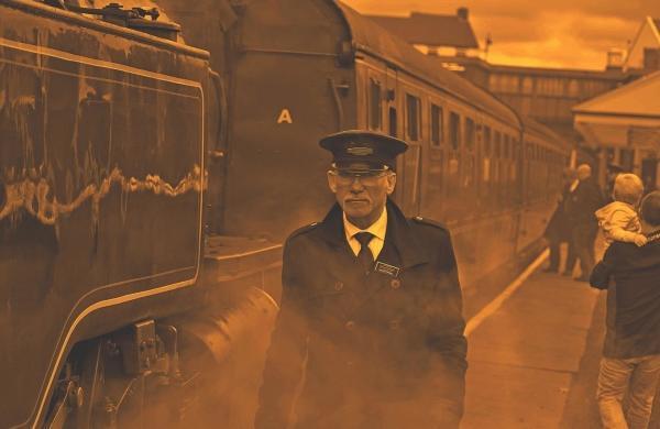 Golden  days  of  steam