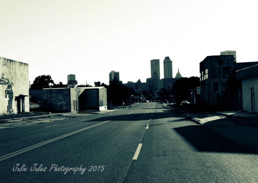 Black and White of Tulsa, OK