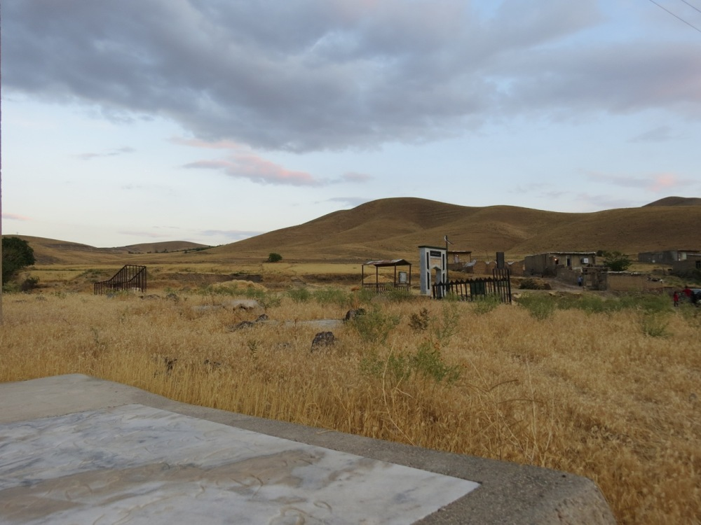 Iraneh , Irane , روستای ایرانه