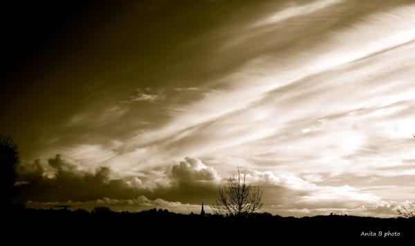 Et puis du vent