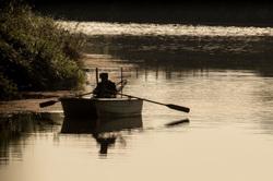 Le rêve du pêcheur ... !