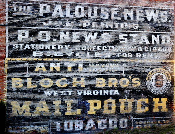 The Palouse News