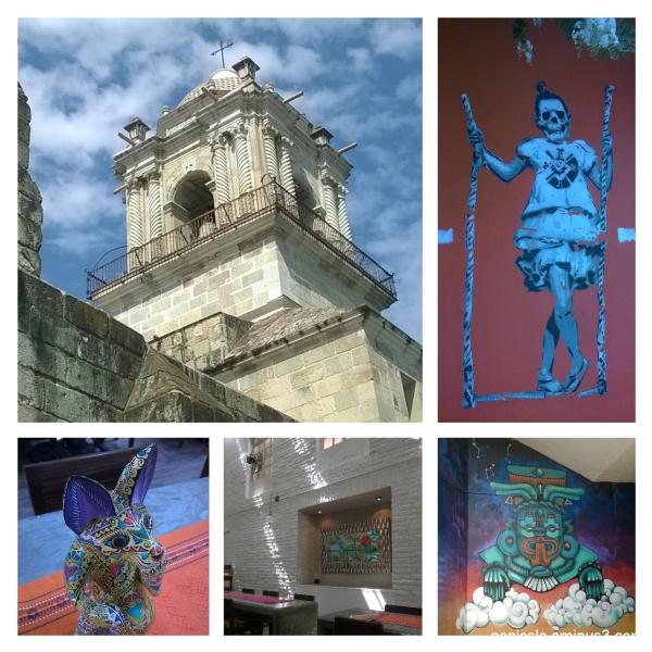 Oaxaca day