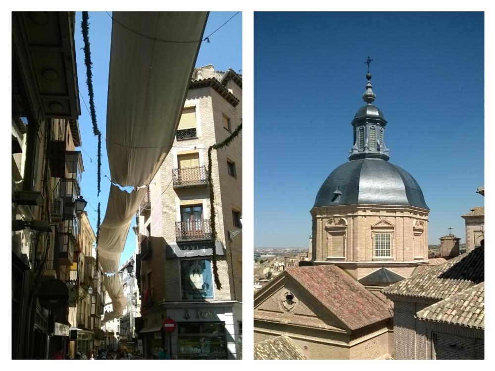 Hiszpania (5): Toledo
