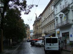 In  Lviv
