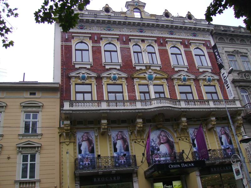 Lviv  architectural  renaissance