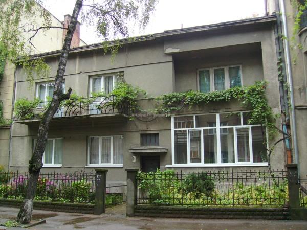 Living  house in  Ivano - Frankivsk