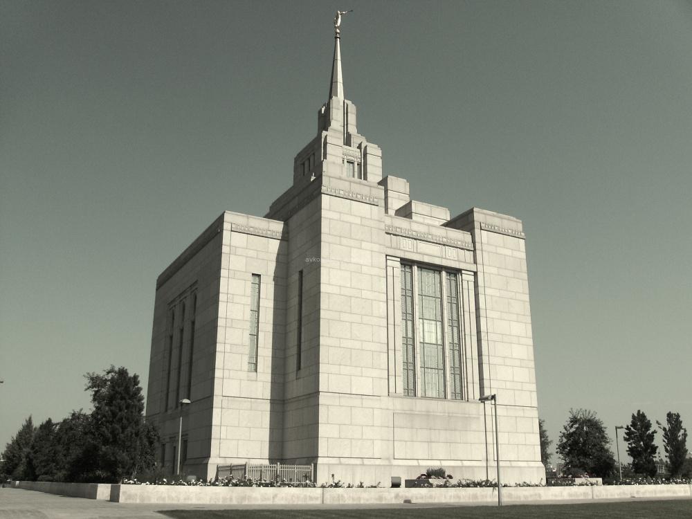 Ukrainian   Kyiv   Temple ( computer  art )