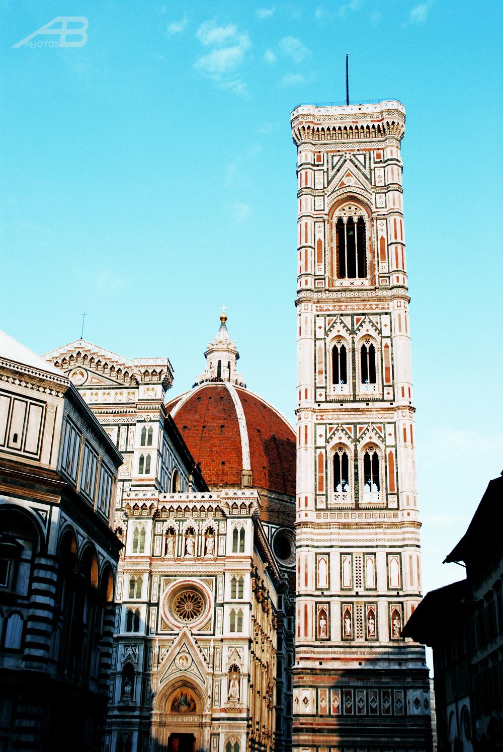 Duomo di Firenze, Italy