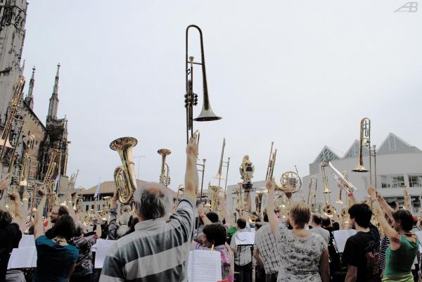 Music Festival, Ulm