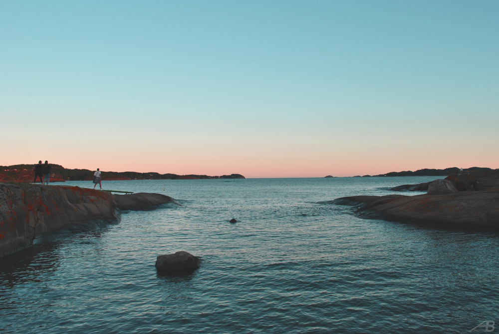 Sandefjord Oslo
