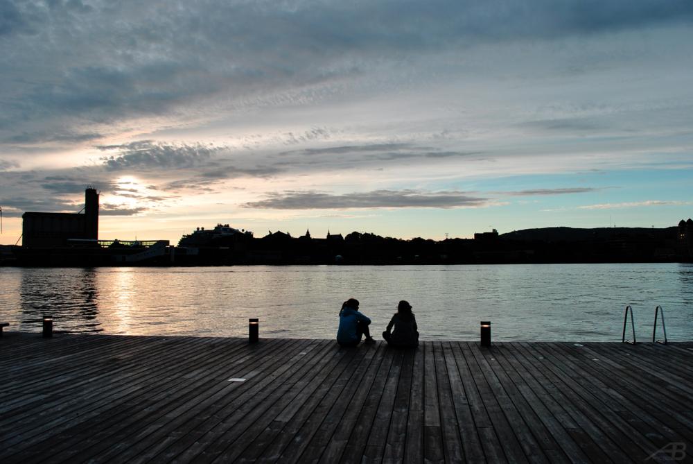 Sørenga Oslo