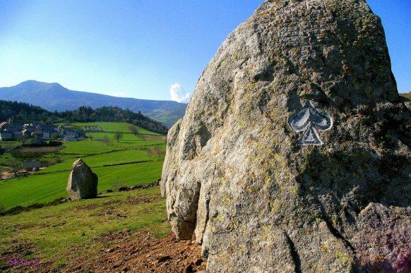 Le murmure des roches