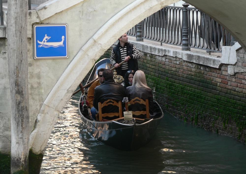 Elogio delle Grandi Navi a Venezia