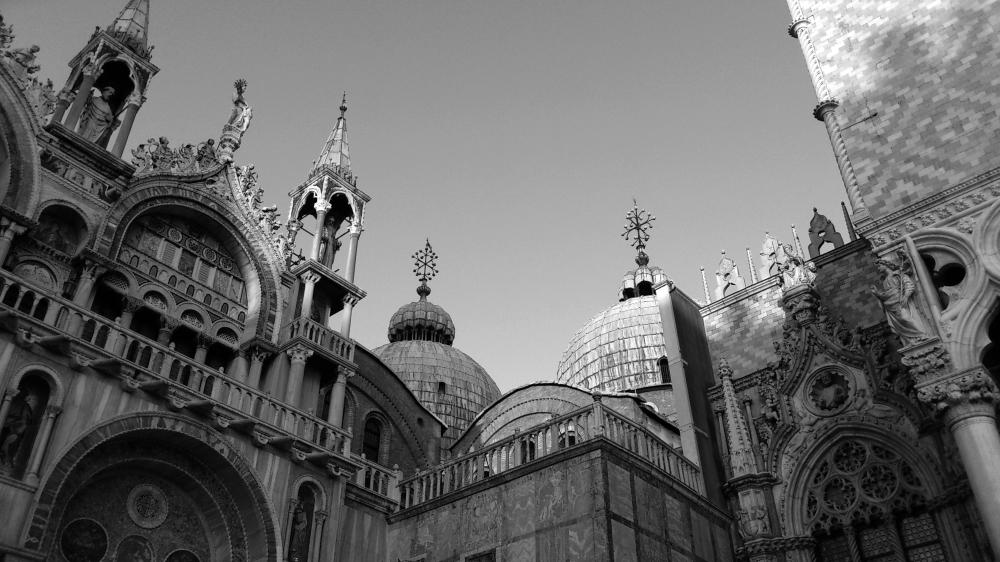 Come to Venezia...