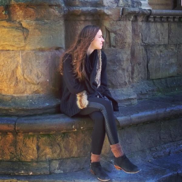 La ragazza sconosciuta di Firenze