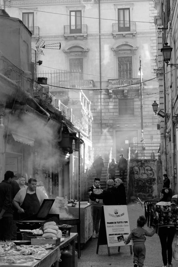 Palermo, Vuccirìa