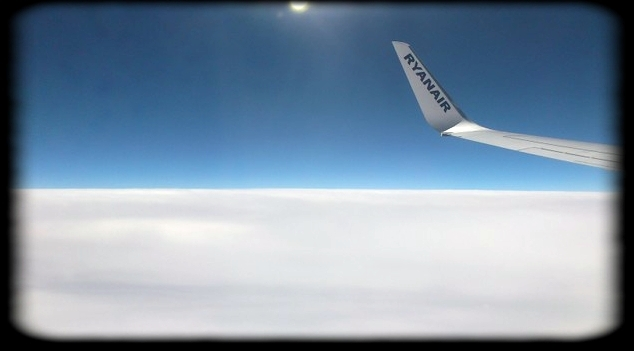 Viaggiare (Advertising :-)