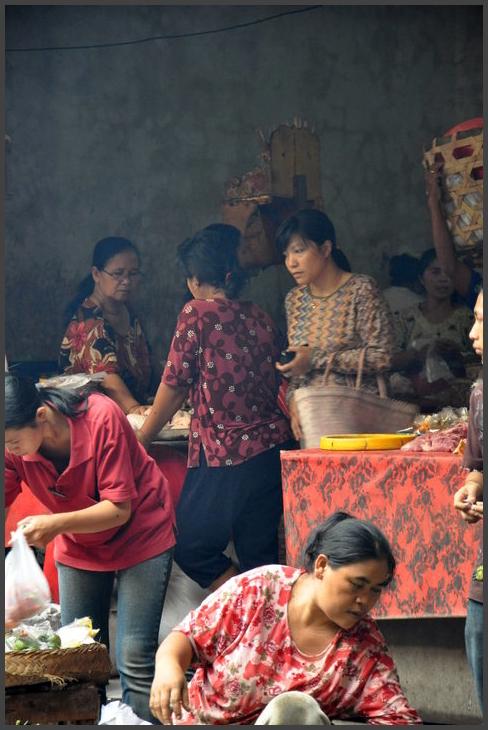 Ubud Pasar