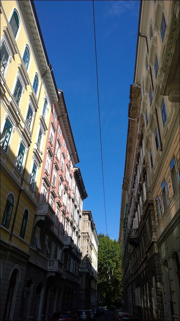 Trieste&Sky