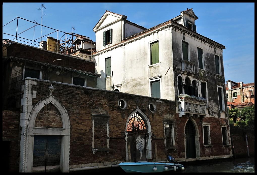 Venezia eight