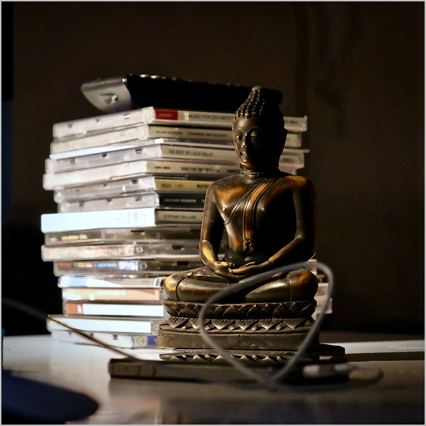 Music for Zen Meditation :-)