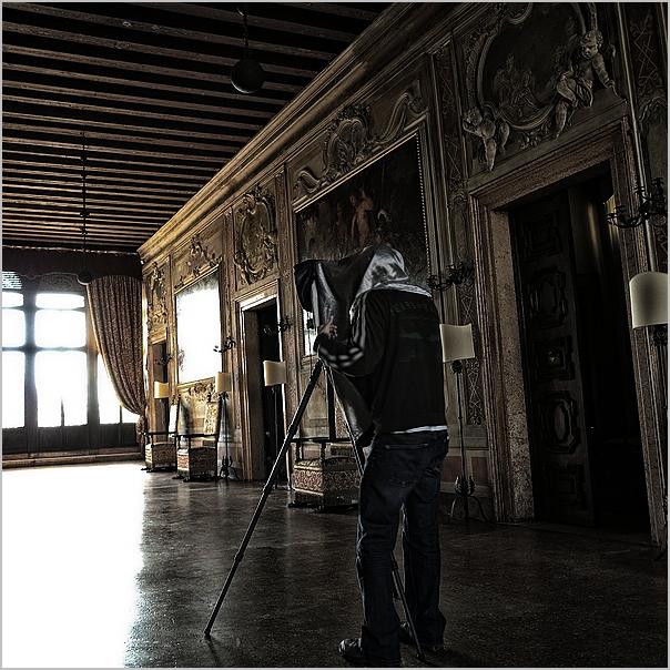 Viva il Fotografo