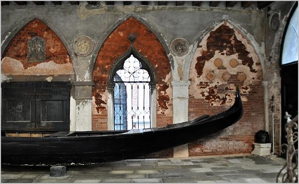 Noblesse oblige / Venezia