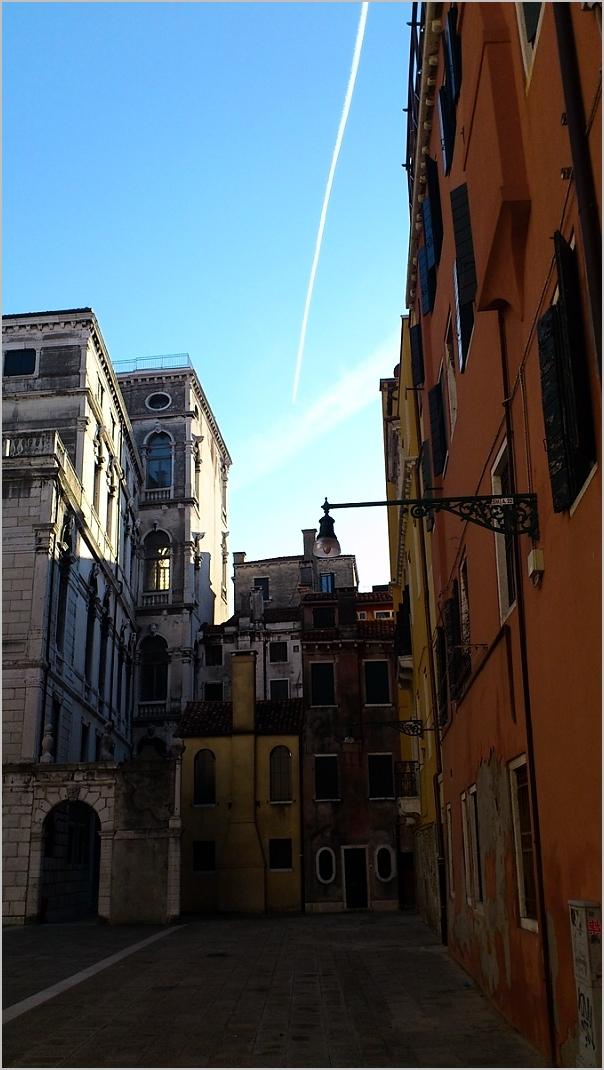 Hidden places, Venezia