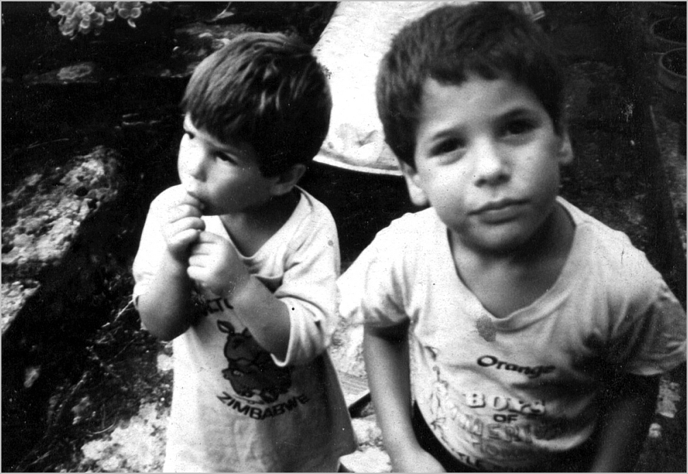 Figli, 1991.