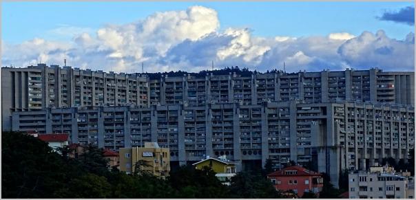 Commons/Banlieu/Case Popolari