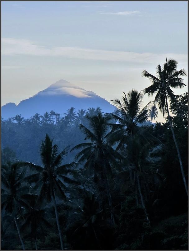 Balinese Panorama