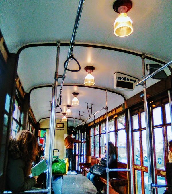 Tram&Milano