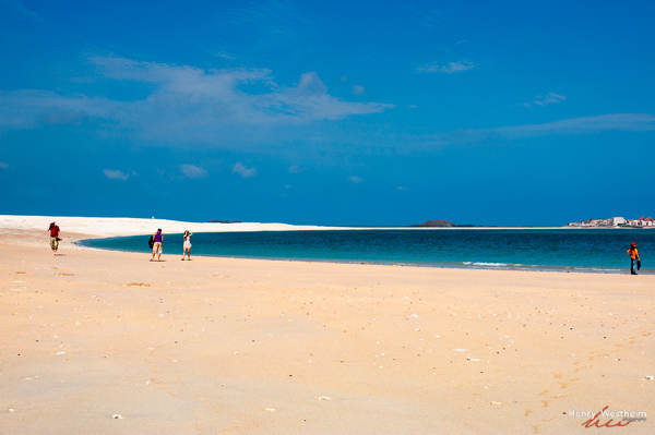 Beach Penghu National Scenic Area, Penghu, Taiwan