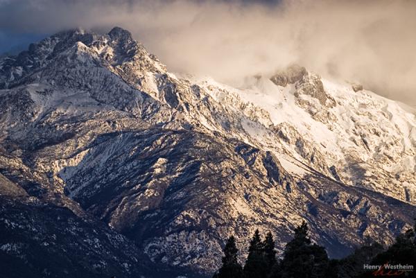 Jade Dragon Snow Mountain, Yunnan, China