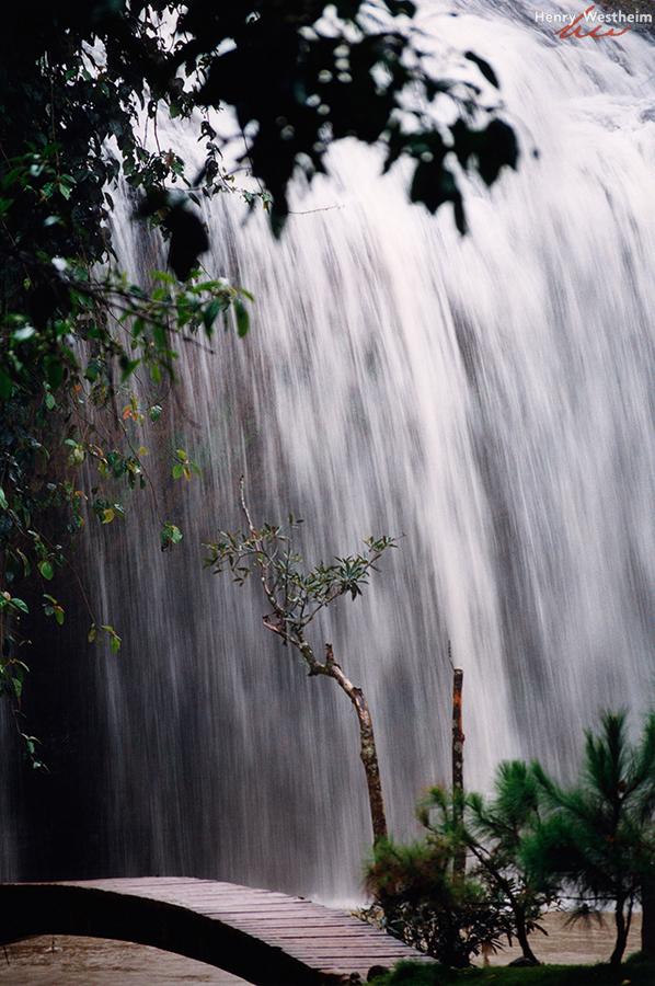 Vietnam, Dalat, Prenn Waterfall