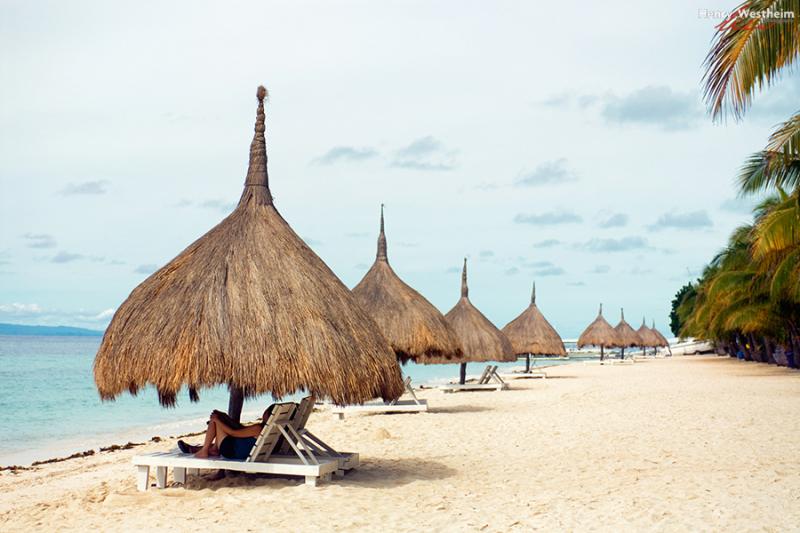 Philippines, Bohol Beach Club