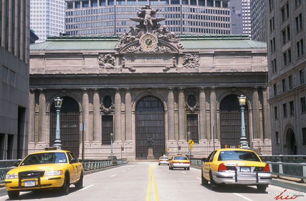 Grand Central Terminal, New York City, NYC