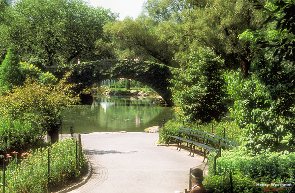 Central Park, Manhattan, New York City, NYC