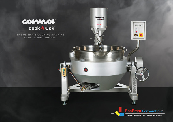 Commercial mixing machine, Product Photography